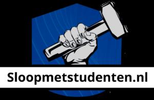 Sloopmetstudenten.nl Logo
